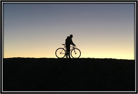 Benefits of CYCLING for health